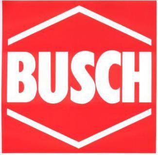 Busch 5928 Warnblinkanlage der DR in H0 - Vorschau 3