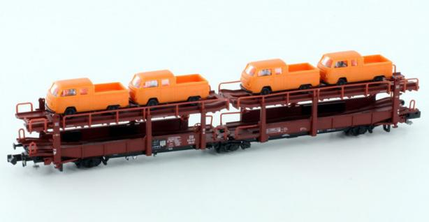 Hobbytrain H23923 Autotransporter Offs60