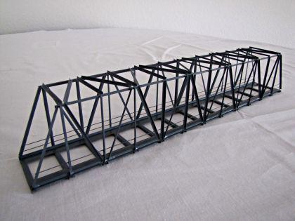 Hack Brücken K42S Kastenbrücke