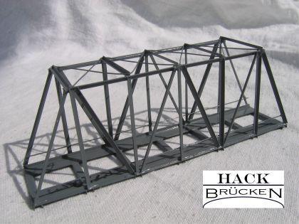 Hack Brücken KN12 Kastenbrücke