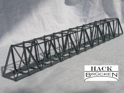 Hack Brücken KN35 Kastenbrücke