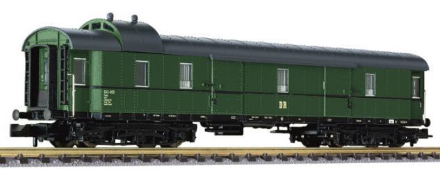 Liliput L364558 Packwagen DR