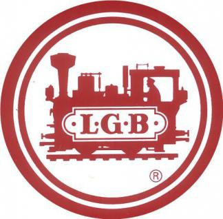 LGB 42590 DR Löschwasserwagen - Vorschau 3