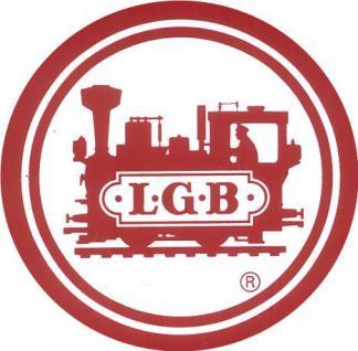 LGB 49550-03 Offener Güterwagen der DR - Vorschau 3