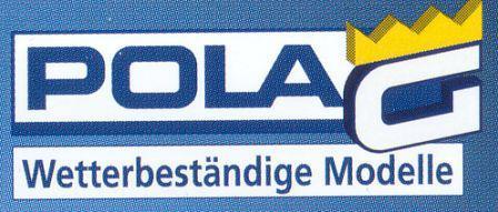 Pola 330973 Bahnhofsuhr, beleuchtet - Vorschau 3