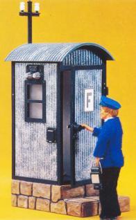 Pola 330916 Streckentelefon