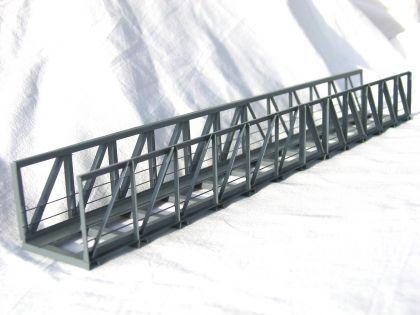 Hack Brücken VT34 Vorflutbrücke - Vorschau 1