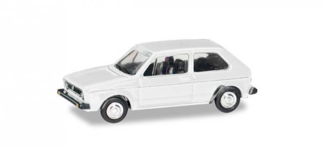 Herpa 066600 VW Golf 1 - Vorschau 1