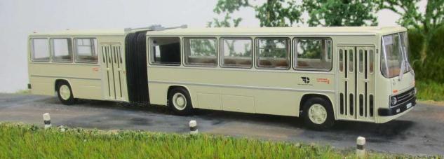 MCZ 03-293 Ikarus 280 Überland-Gelenkbus - Vorschau 2