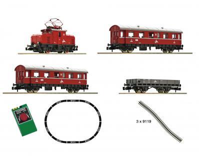 Fleischmann 781701 Startset Zahnradbahn