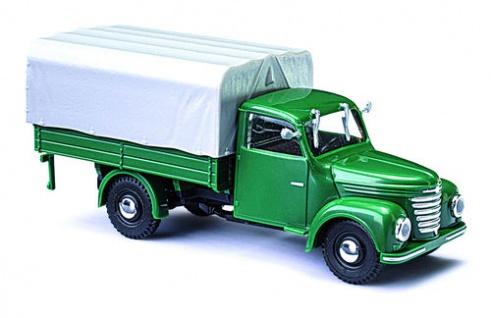 Busch 52350 Framo V901 Pritschenwagen