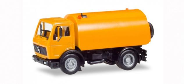 Herpa 309554 MB Schörling Kehrfahrzeug