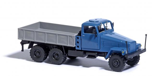 Busch 51501 IFA G5 LKW mit Stahlpritsche