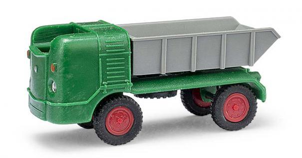 Busch 210006300 Multicar M21 Muldenkipper