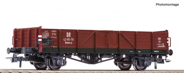 Roco 76271 Offener Güterwagen Linz DR - Vorschau 1