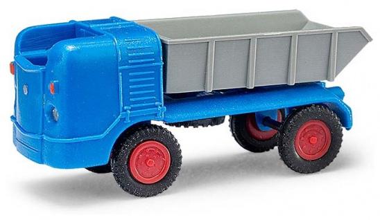 Busch 211002202 Multicar M21 Muldenkipper