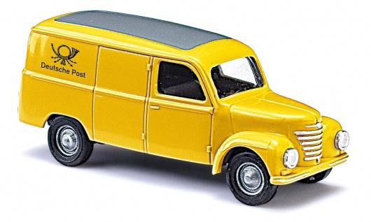 Busch 8676 Framo V901/2 Deutsche Post