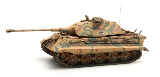 Artitec 387.74 Panzer Tiger 2 Porsche