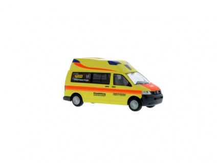 Rietze 51912 Ambulanz Mobile Bautzen