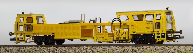 Fischer Modell 26013101 Gleisstopfmaschine