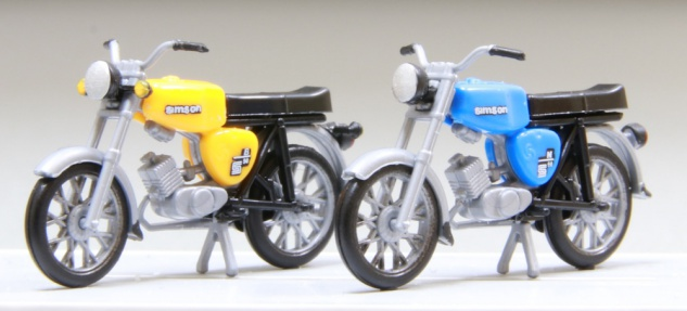 Kres 10150 Simson S50 Moped