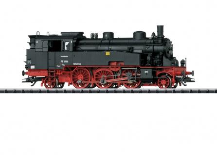 Trix 22792 Dampflok BR 75.4 DR mit Sound