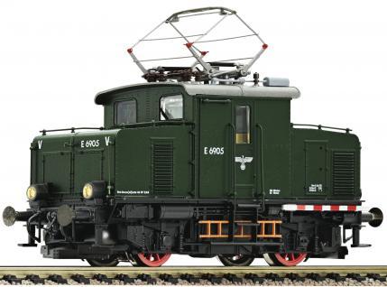 Fleischmann 430072 Ellok E69 mit Sound