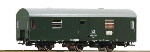 Roco 74456 Reko-Postwagen der DR