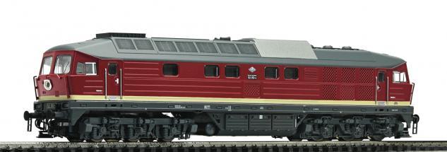 Roco 36281 Diesellok BR 132 DR