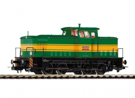 Piko 59433 Diesellok 106 CSD