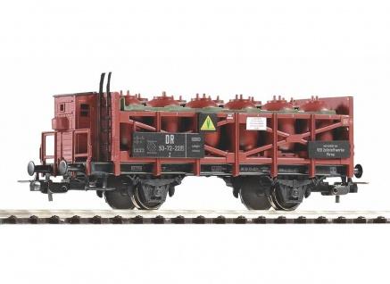 Piko 58917 Säuretopfwagen der DR