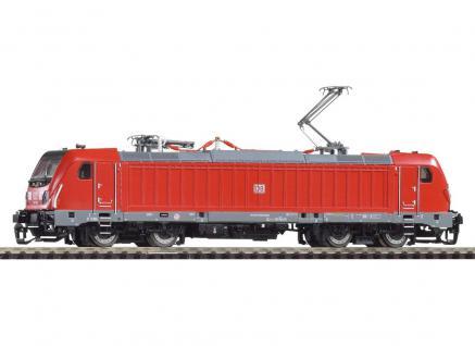 Piko 47452 Traxx-ellok Br 147 Db Ag - Vorschau 1