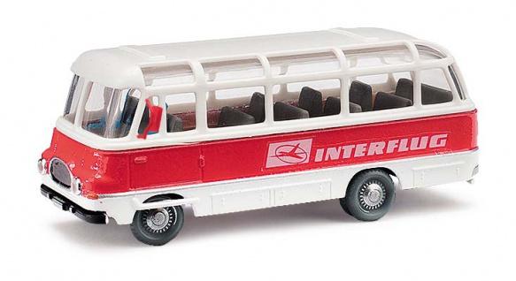 Busch 95702 Robur Lo 2500 Bus Interflug
