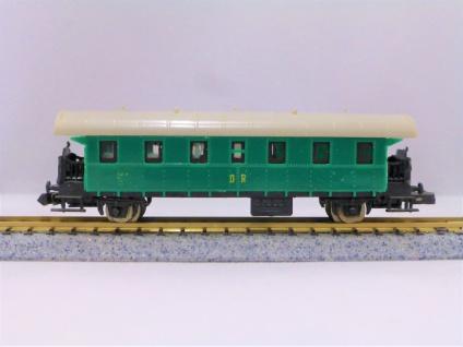 DDR-Piko 5/4404 Personenwagen der DR