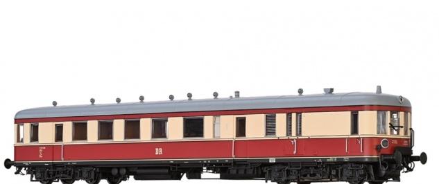 Brawa Brawa 44712 Verbrennungstriebwagen VT137