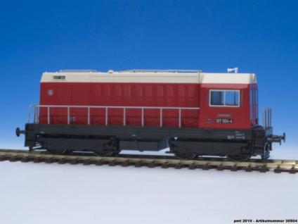 pmt 30504 Diesellok BR 107 DR