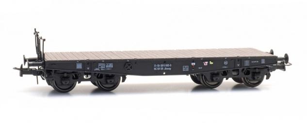 Artitec 2028117 Schwerlastwagen der DR