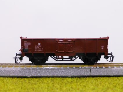 BTTB 4240 Offener Güterwagen der DR