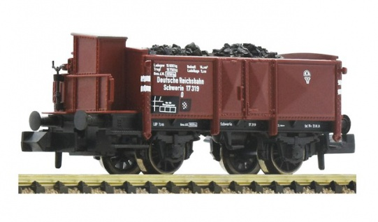 Fleischmann 820802 Offener Güterwagen