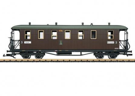 LGB 31353 S.St.E. Personenwagen
