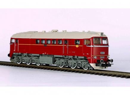Piko 52800 Diesellok V200 DR Taigatrommel - Vorschau 2
