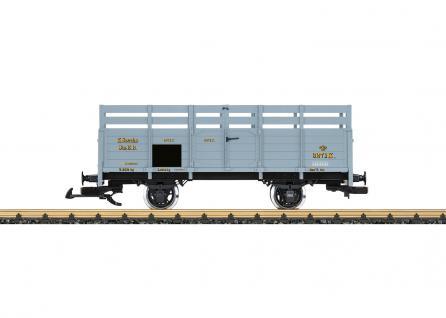 LGB 40032 Offener Güterwagen
