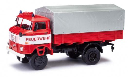 Busch 95249 IFA W50 LA/PV Feuerwehr