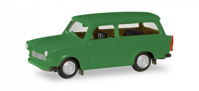 Herpa 020770-004 Trabant 601 S Universal - Vorschau 1