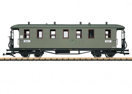 LGB 31354 S.St.E. Personenwagen