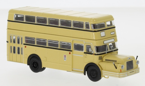 Brekina 61200 IFA Do56 Doppelstockbus