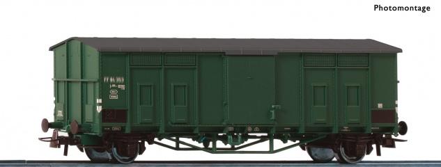 Roco 76596 Bahndienstwagen der DR