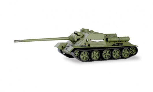 Herpa 746601 Jagtpanzer SU 100