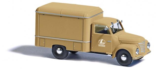 Busch 52010 Framo Milchwagen Dresden