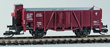 Hädl 113521 offener Güterwagen Om Breslau